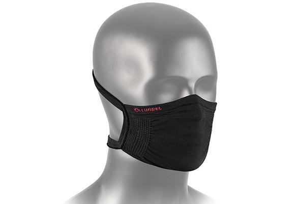 New Lurbel Faz Sport: 3 sizes, greater durability and free gift mask holder